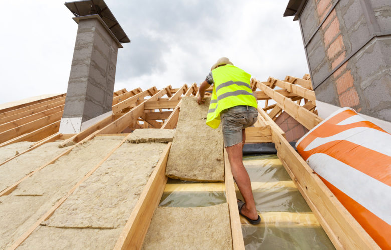 prévention liées aux travaux de toiture