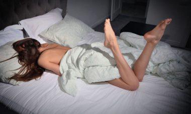 masturbation féminine