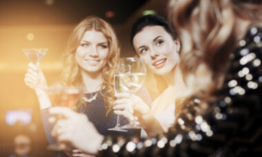 maquillage idéal pour une soirée VIP
